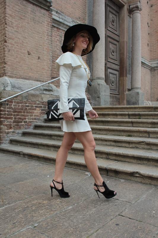 Margaret Dallospedale, Fashion blogger, Maggie Dallospedale Fashion diary, fashion tips, Lifestyle, Ethereal White, 2