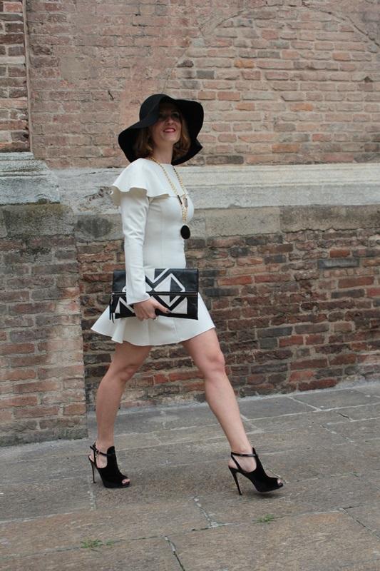 Margaret Dallospedale, Fashion blogger, Maggie Dallospedale Fashion diary, fashion tips, Lifestyle, Ethereal White, 3