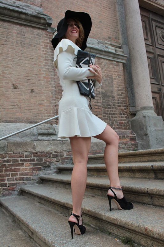 Margaret Dallospedale, Fashion blogger, Maggie Dallospedale Fashion diary, fashion tips, Lifestyle, Ethereal White, 5