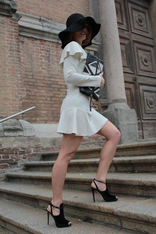 Margaret Dallospedale, Fashion blogger, Maggie Dallospedale Fashion diary, fashion tips, Lifestyle, Ethereal White, 6