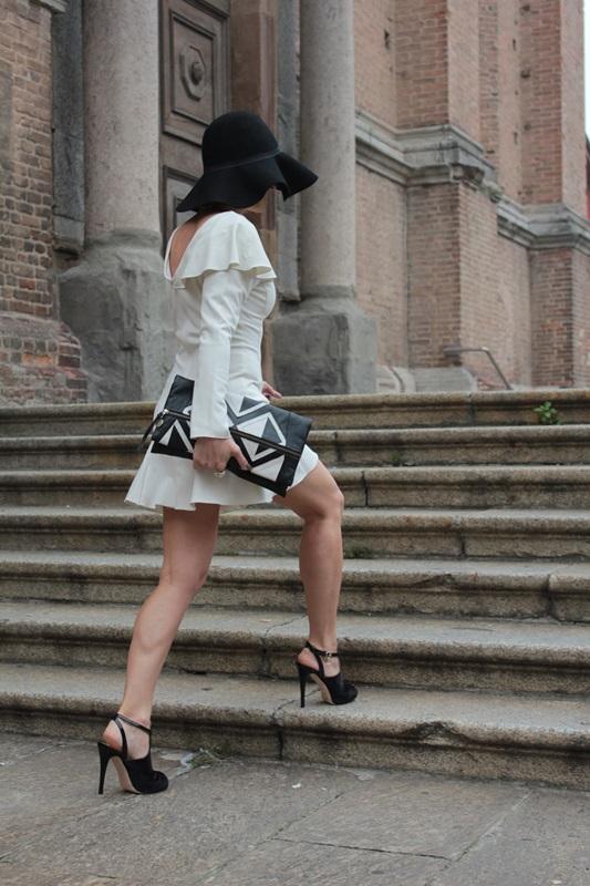 Margaret Dallospedale, Fashion blogger, Maggie Dallospedale Fashion diary, fashion tips, Lifestyle, Ethereal White, 7