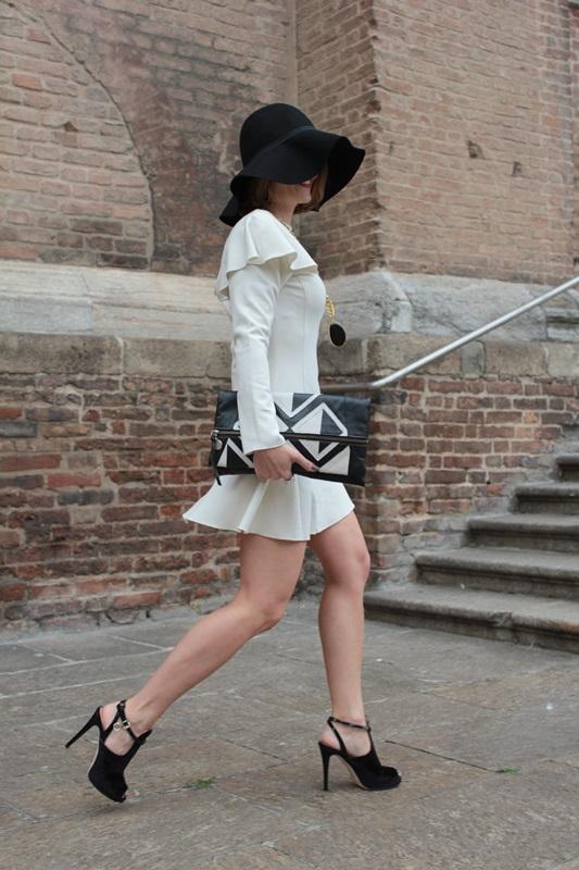 Margaret Dallospedale, Fashion blogger, Maggie Dallospedale Fashion diary, fashion tips, Lifestyle, Ethereal White, 8