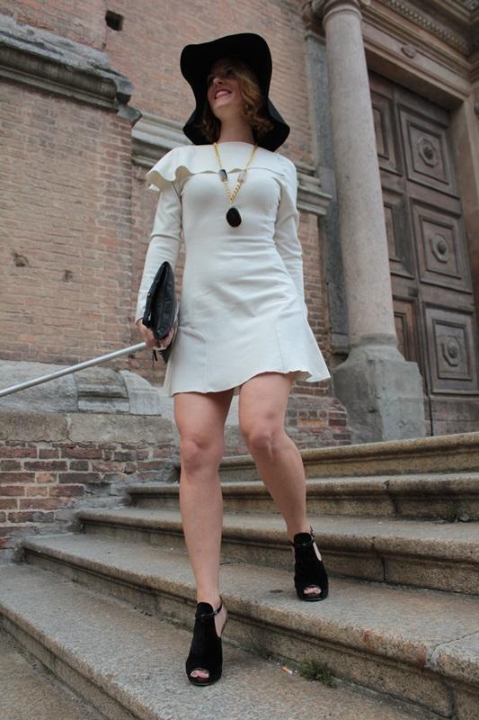 Margaret Dallospedale, Fashion blogger, Maggie Dallospedale Fashion diary, fashion tips, Lifestyle, Ethereal White, 9