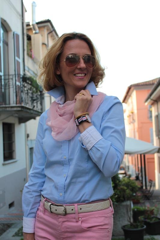 Margaret Dallospedale, Fashion blogger, Maggie Dallospedale Fashion diary, fashion tips, Lifestyle, Pastel mixed, 10