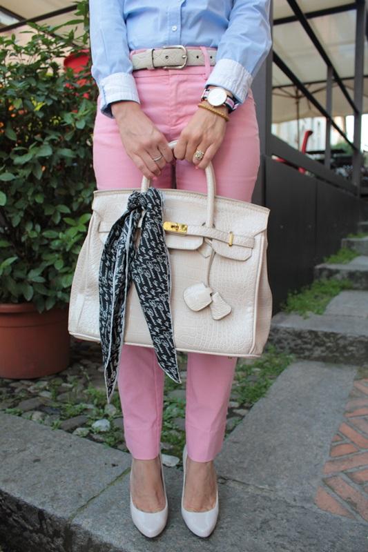 Margaret Dallospedale, Fashion blogger, Maggie Dallospedale Fashion diary, fashion tips, Lifestyle, Pastel mixed, 11