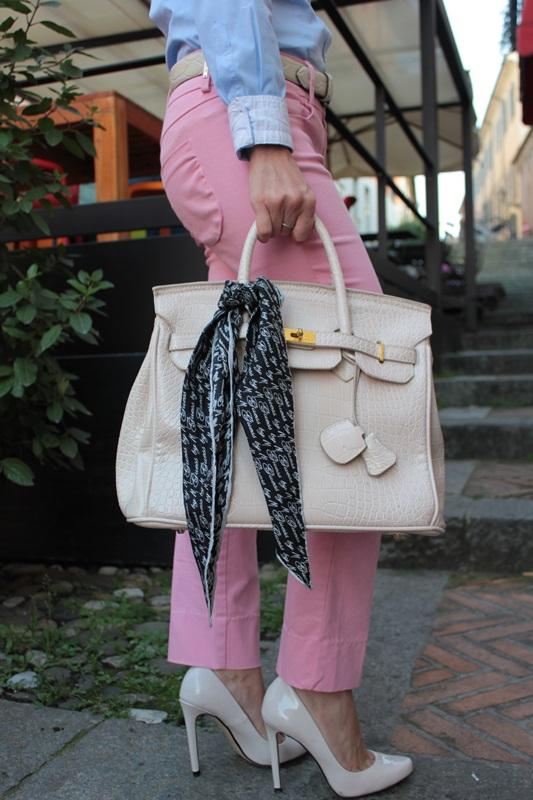Margaret Dallospedale, Fashion blogger, Maggie Dallospedale Fashion diary, fashion tips, Lifestyle, Pastel mixed, 12