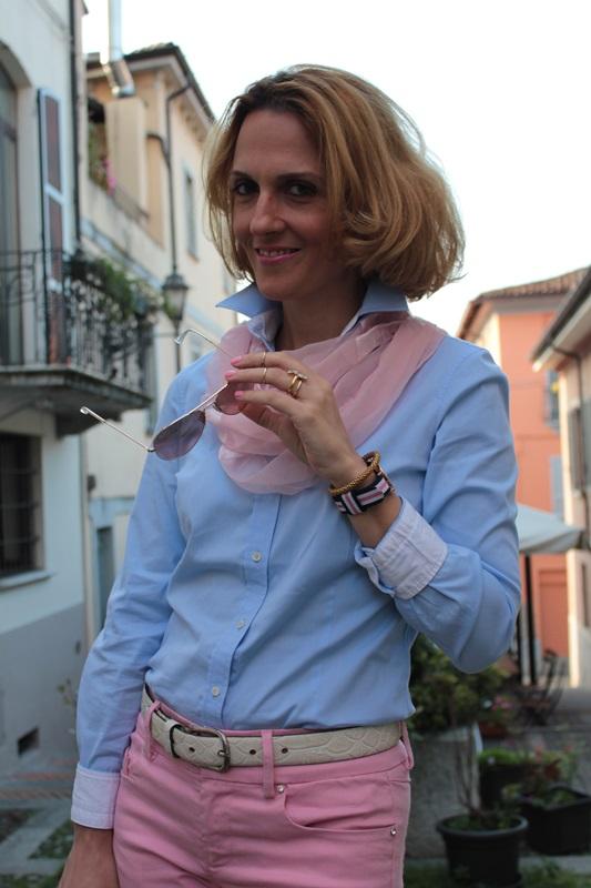 Margaret Dallospedale, Fashion blogger, Maggie Dallospedale Fashion diary, fashion tips, Lifestyle, Pastel mixed, 9