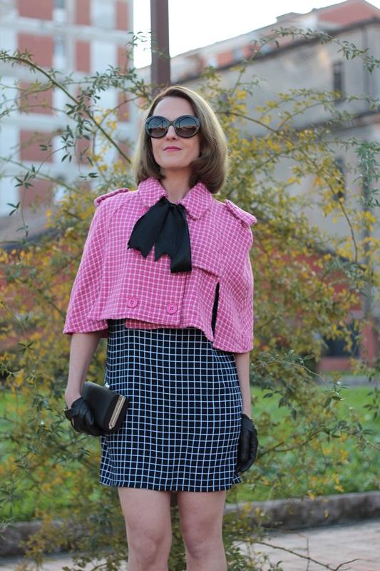 Margaret Dallospedale, Fashion blogger, Maggie Dallospedale Fashion diary, fashion tips, Lifestyle, Plaid on Plaid, 10