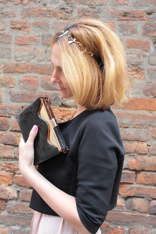 Margaret Dallospedale, Fashion blogger, Maggie Dallospedale Fashion diary, fashion tips, Lifestyle, Pretty Headband, 12