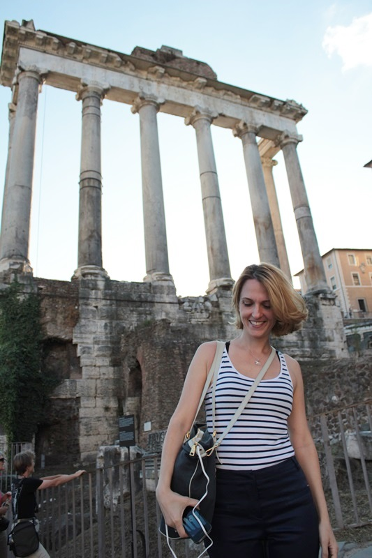 Margaret Dallospedale, Fashion blogger, Maggie Dallospedale Fashion diary, fashion tips, Lifestyle, lungo weekend a Roma, 0