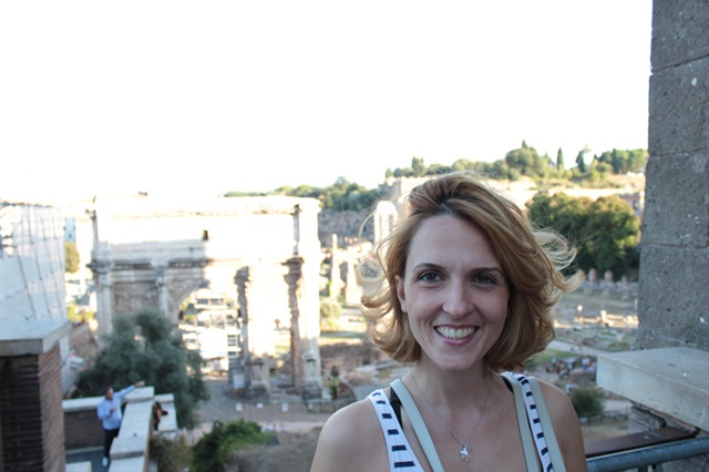 Margaret Dallospedale, Fashion blogger, Maggie Dallospedale Fashion diary, fashion tips, Lifestyle, lungo weekend a Roma, 13