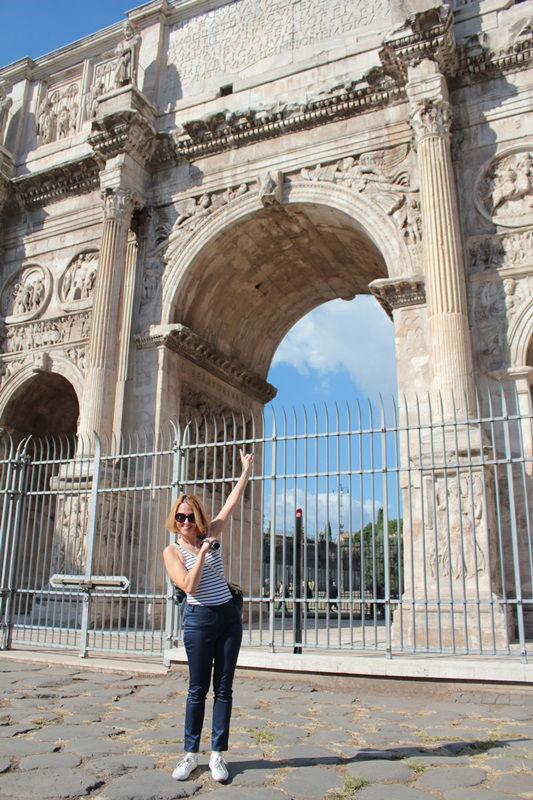 Margaret Dallospedale, Fashion blogger, Maggie Dallospedale Fashion diary, fashion tips, Lifestyle, lungo weekend a Roma, 2