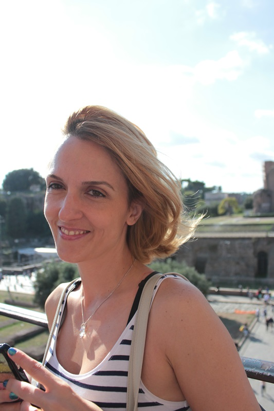 Margaret Dallospedale, Fashion blogger, Maggie Dallospedale Fashion diary, fashion tips, Lifestyle, lungo weekend a Roma, 4