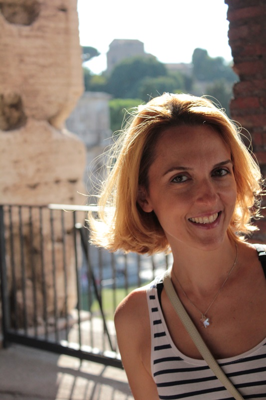 Margaret Dallospedale, Fashion blogger, Maggie Dallospedale Fashion diary, fashion tips, Lifestyle, lungo weekend a Roma, 5