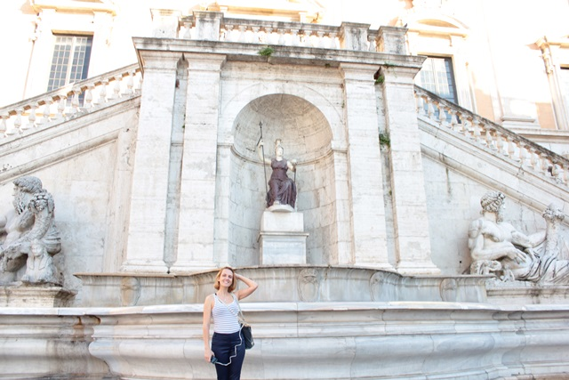 Margaret Dallospedale, Fashion blogger, Maggie Dallospedale Fashion diary, fashion tips, Lifestyle, lungo weekend a Roma, 9