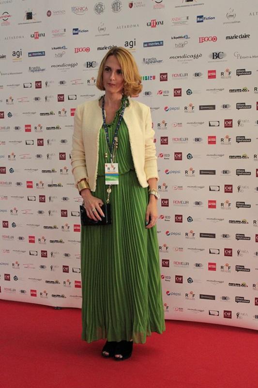 The secrets of the fashion bloggers (Roma part III), 1