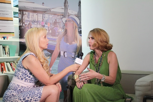 The secrets of the fashion bloggers (Roma part III), 3