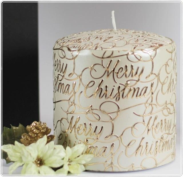 Margaret Dallospedale, Maggie Dallospedale Fashion diary, Candele di Natale, Cereria Pernici, Christmas lights in my home with Pernici, 4