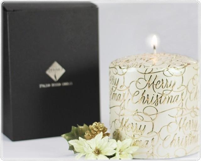 Margaret Dallospedale, Maggie Dallospedale Fashion diary, Candele di Natale, Cereria Pernici, Christmas lights in my home with Pernici, 5