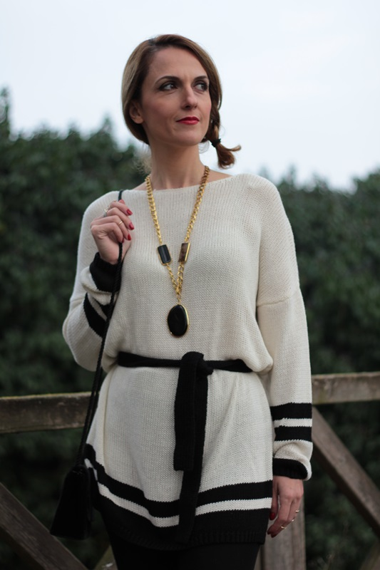 Margaret Dallospedale, Maggie Dallospedale fashion diary, Fashion blog, Fashion blogger,  fashion tips, how to wear, Outfits, OOTD, Fall outfit, Maxi sweater, 10