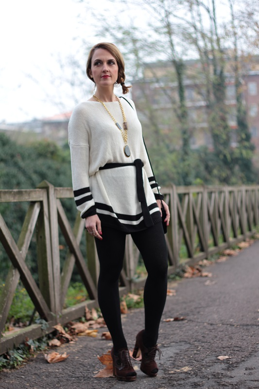 Margaret Dallospedale, Maggie Dallospedale fashion diary, Fashion blog, Fashion blogger,  fashion tips, how to wear, Outfits, OOTD, Fall outfit, Maxi sweater, 6