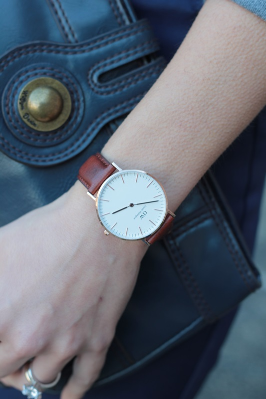 Margaret Dallospedale, Maggie Dallospedlae fashion diary, Fashion blog, Fashion blogger,  fashion tips, how to wear, Outfits, OOTD, Fall outfit, Daniel Wellington, 12