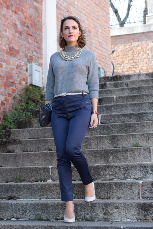 Margaret Dallospedale, Maggie Dallospedlae fashion diary, Fashion blog, Fashion blogger,  fashion tips, how to wear, Outfits, OOTD, Fall outfit, Daniel Wellington, 3