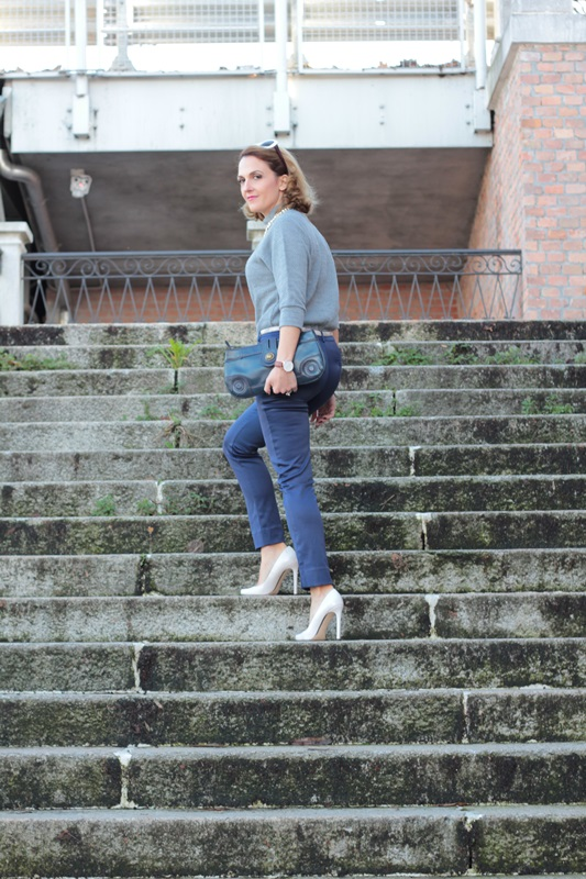 Margaret Dallospedale, Maggie Dallospedlae fashion diary, Fashion blog, Fashion blogger,  fashion tips, how to wear, Outfits, OOTD, Fall outfit, Daniel Wellington, 5