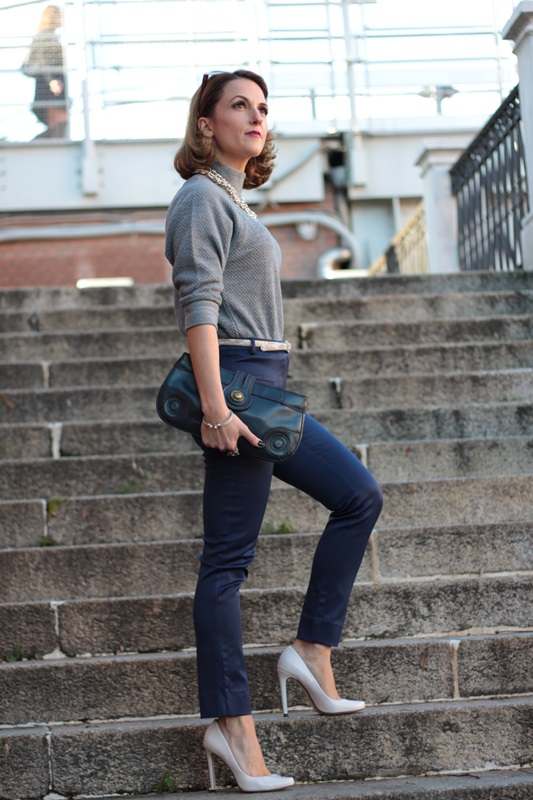 Margaret Dallospedale, Maggie Dallospedlae fashion diary, Fashion blog, Fashion blogger,  fashion tips, how to wear, Outfits, OOTD, Fall outfit, Daniel Wellington, 7