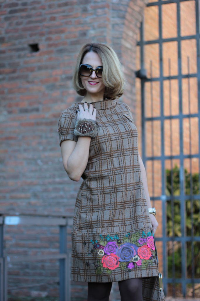 Margaret Dallospedale, Maggie Dallospedlae fashion diary, Fashion blog, Fashion blogger,  fashion tips, how to wear, Outfits, OOTD, Fall outfit, Vintage Mamatayoe Ginger Style, 10