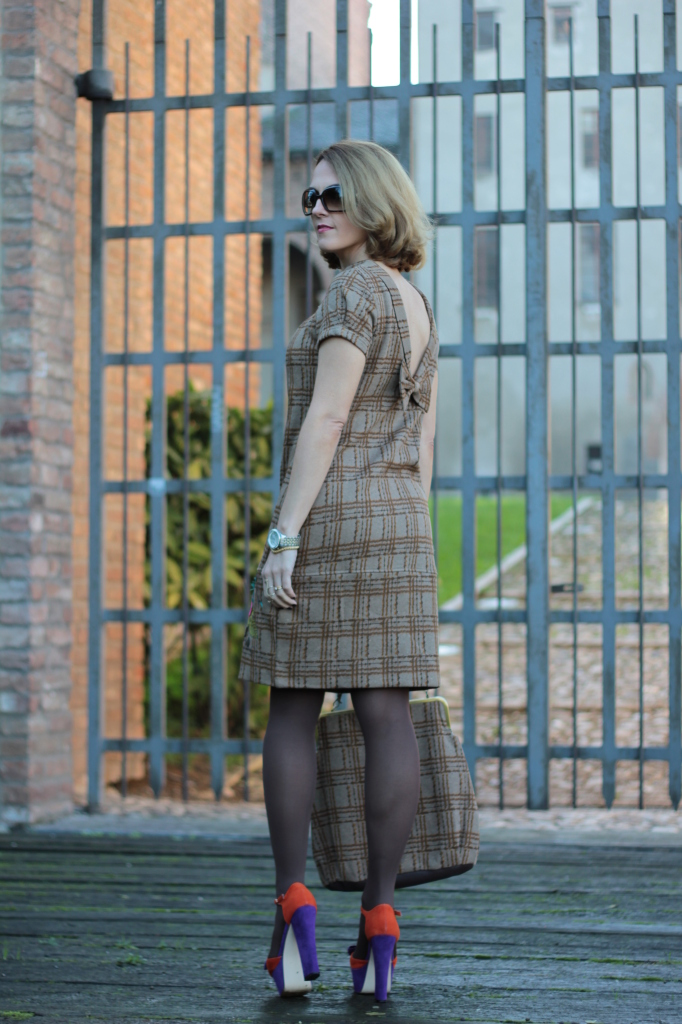Margaret Dallospedale, Maggie Dallospedlae fashion diary, Fashion blog, Fashion blogger,  fashion tips, how to wear, Outfits, OOTD, Fall outfit, Vintage Mamatayoe Ginger Style, 8