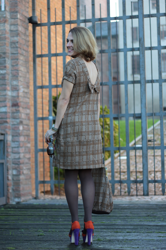 Margaret Dallospedale, Maggie Dallospedlae fashion diary, Fashion blog, Fashion blogger,  fashion tips, how to wear, Outfits, OOTD, Fall outfit, Vintage Mamatayoe Ginger Style, 9