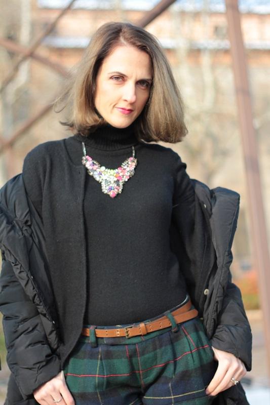 Fashion blogger, Fashion blog, Maggie Dallospedale fashion diary, fashion outfit, Moncler coat, 10