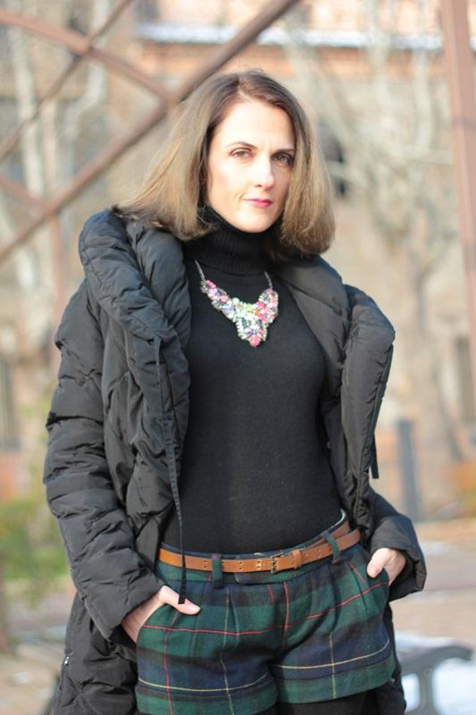 Fashion blogger, Fashion blog, Maggie Dallospedale fashion diary, fashion outfit, Moncler coat, 8