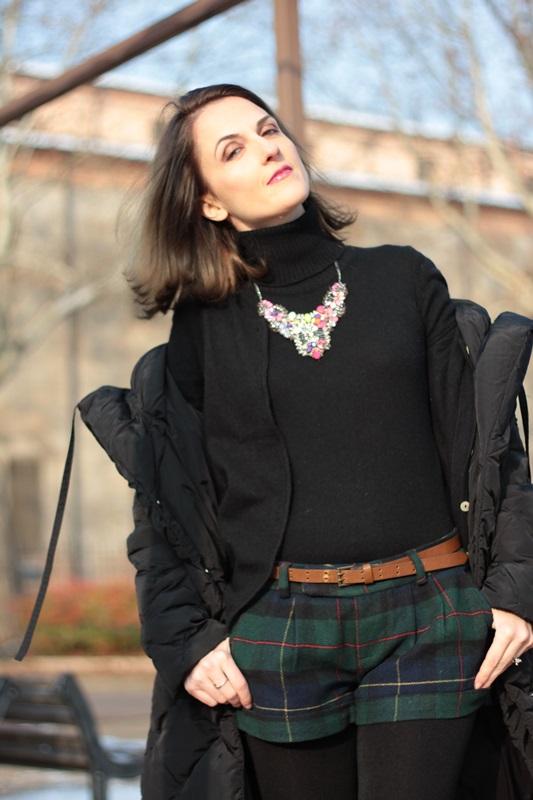 Fashion blogger, Fashion blog, Maggie Dallospedale fashion diary, fashion outfit, Moncler coat, 9