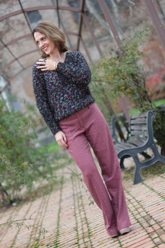 Fashion blogger, Fashion blog, Maggie Dallospedale fashion diary, fashion outfit, New sweater, 8