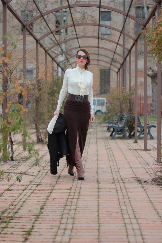 Fashion blogger, Fashion blog, Maggie Dallospedale fashion diary, fashion outfit, Folk style, 3
