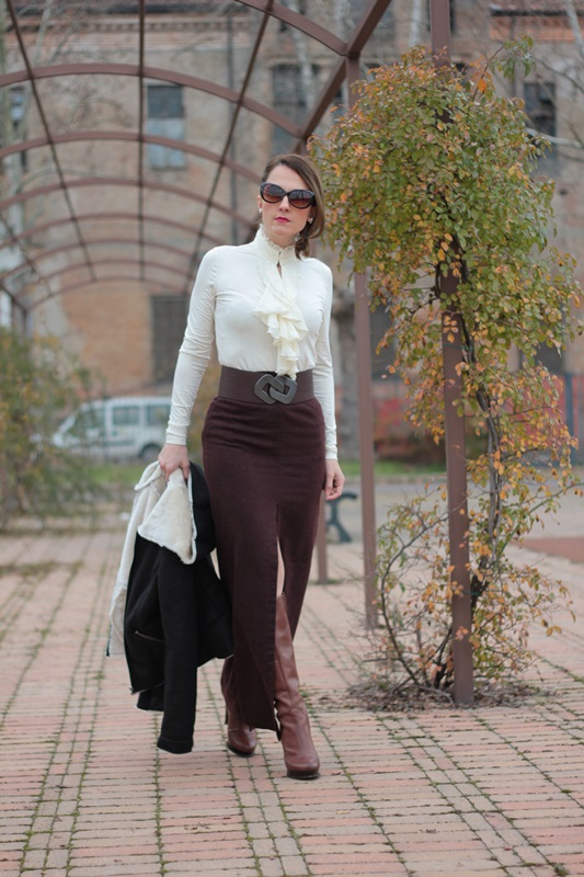 Fashion blogger, Fashion blog, Maggie Dallospedale fashion diary, fashion outfit, Folk style, 4