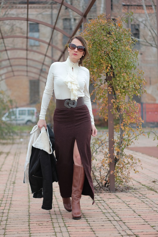 Fashion blogger, Fashion blog, Maggie Dallospedale fashion diary, fashion outfit, Folk style, 6