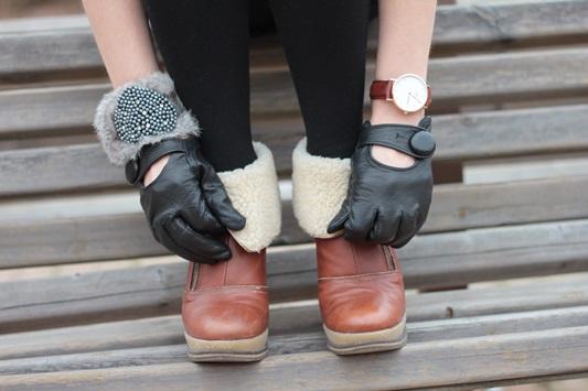 Fashion blogger, Fashion blog, Maggie Dallospedale fashion diary, fashion outfit, Knitted Dress, 10