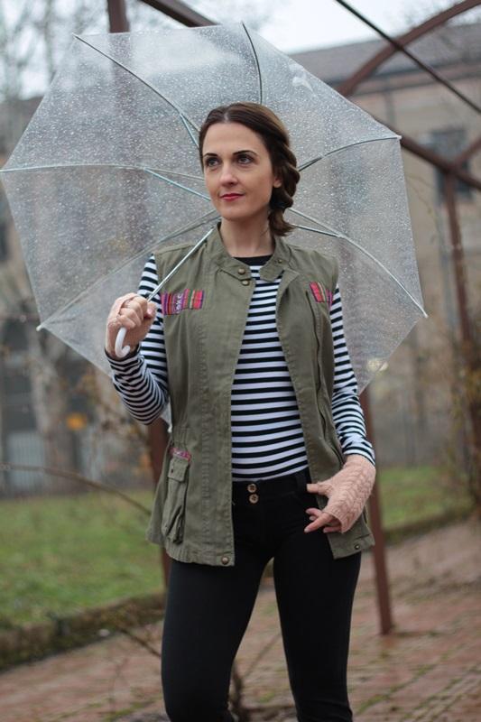 Fashion blogger, Fashion blog, Maggie Dallospedale fashion diary, fashion outfit, Rainy Day Outfit, 11