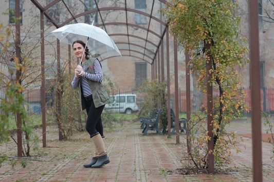 Fashion blogger, Fashion blog, Maggie Dallospedale fashion diary, fashion outfit, Rainy Day Outfit, 12