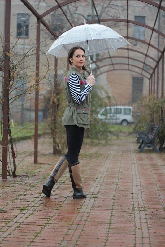 Fashion blogger, Fashion blog, Maggie Dallospedale fashion diary, fashion outfit, Rainy Day Outfit, 4