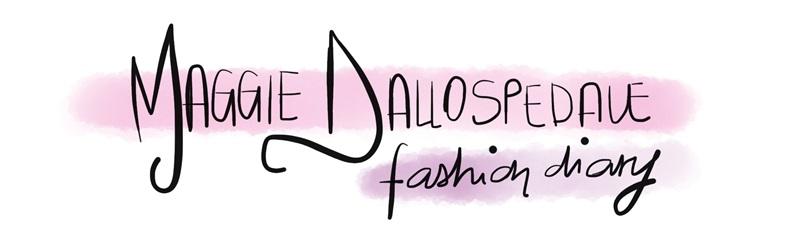 Maggie Dallospedale Fashion diary