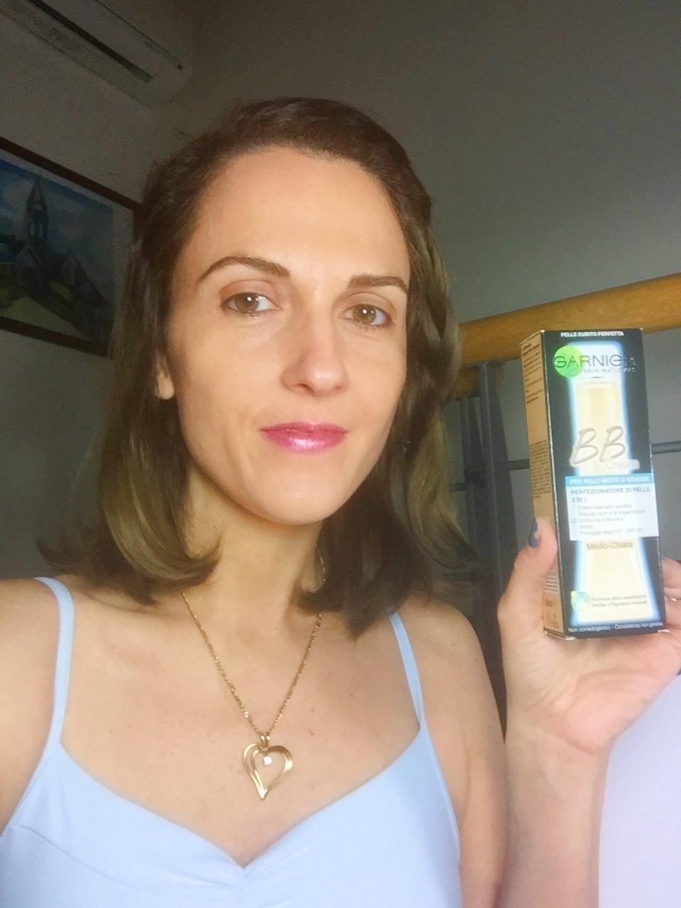 Fashion blogger, Fashion blog, Maggie Dallospedale fashion diary, fashion outfit, BB cream Perfezionatore di Pelle, Garnier, 11