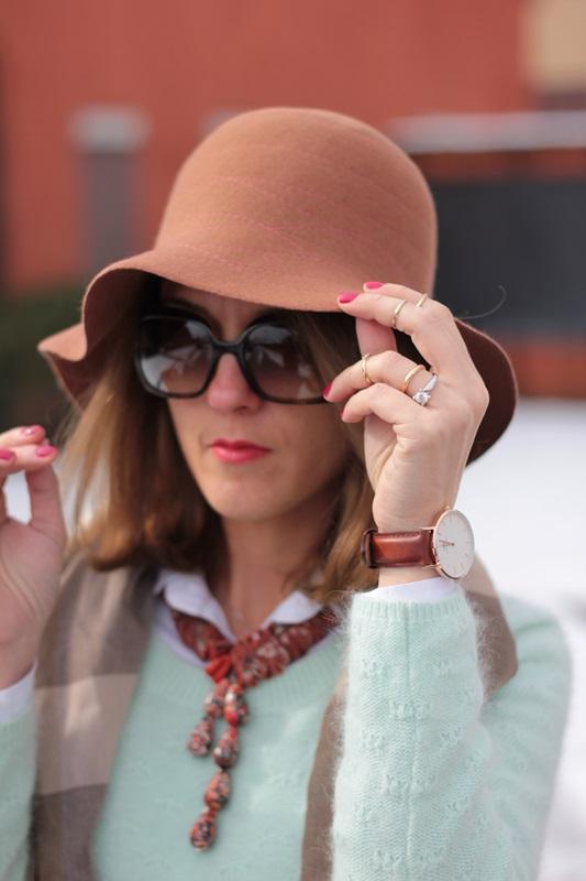 Fashion blogger, Fashion blog, Maggie Dallospedale fashion diary, fashion outfit, Fashion Blogger question, Mint Sweater , 6