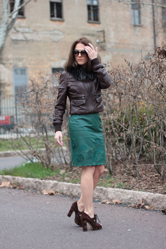 Leather Pleather Transitional,11