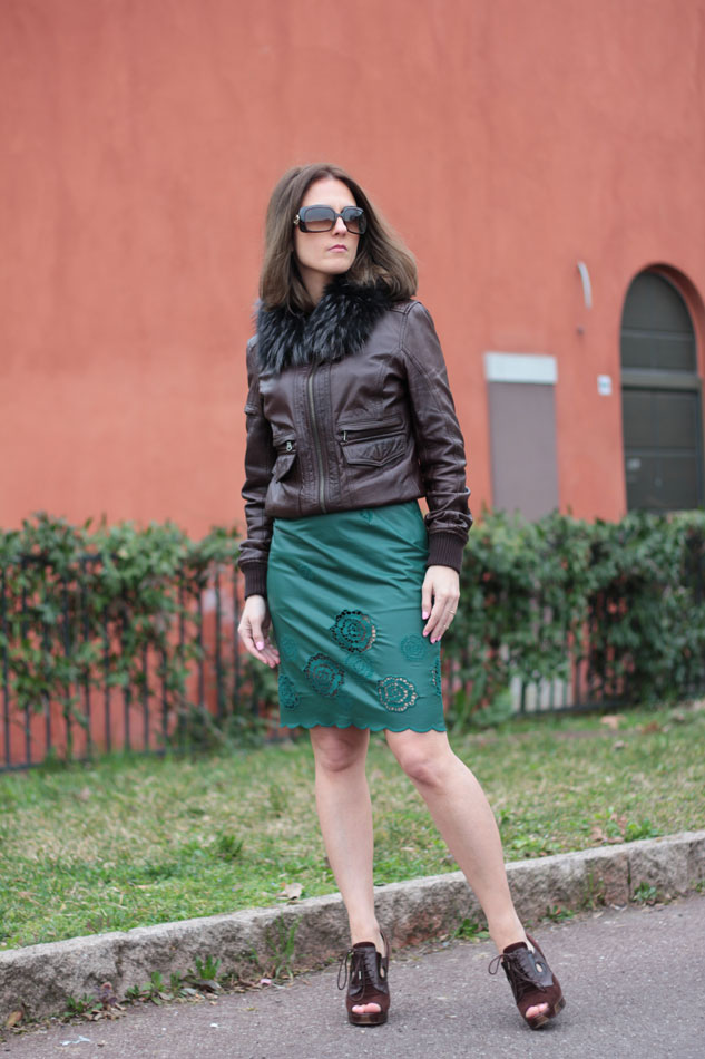 Leather Pleather Transitional,3