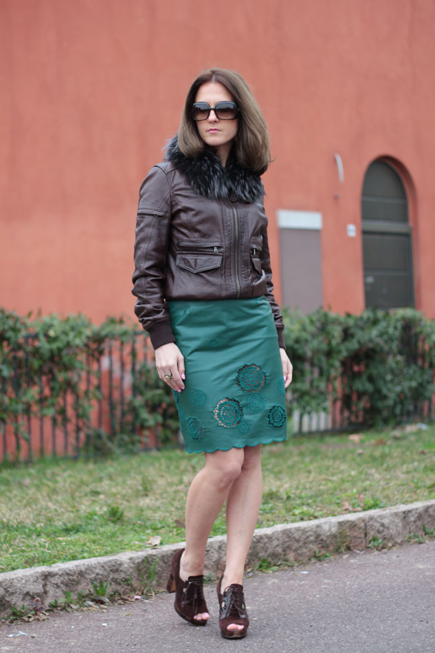 Leather Pleather Transitional,4