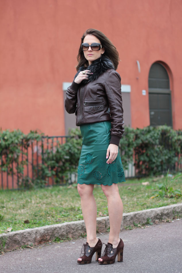 Leather Pleather Transitional,5